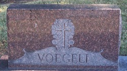 Marie C Voegeli