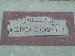 Melinda Catherine <I>Finch</I> Campbell