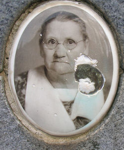 Martha W. <I>Nixon</I> Eubanks