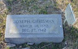 Joseph Chrisman