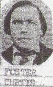 Pvt Foster Curtis