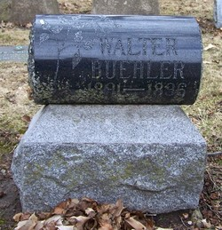 Walter Buehler