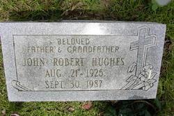 """John Robert """"Bob"""" Hughes"""