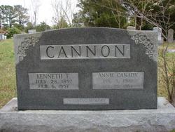 Kenneth F. Cannon
