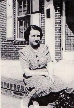 Virgie Aldora <I>Brown</I> Lundy