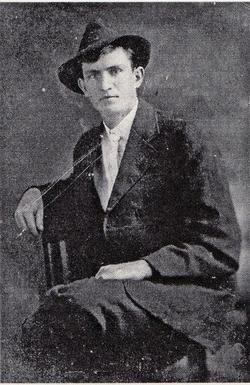 James David Lundy
