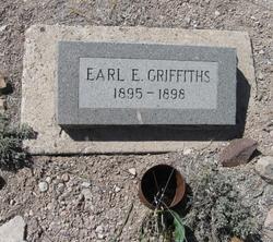 Earl E Griffiths