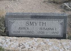 John A. Smyth