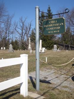Chili Presbyterian Cemetery