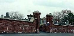 Selbyville Redmen's Cemetery