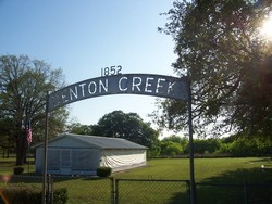 Denton Creek Cemetery