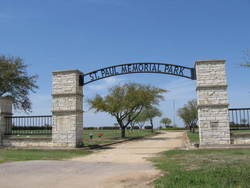 Saint Paul Memorial Park