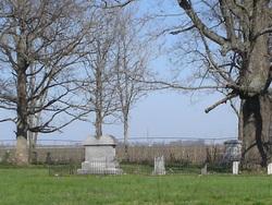 Bennifield Cemetery