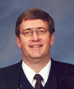 Neal Fenton