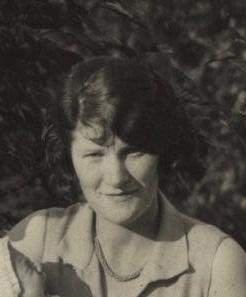 Catherine McKail <I>Bonner</I> Balog