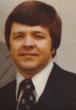 Daniel Carlyle Ahern