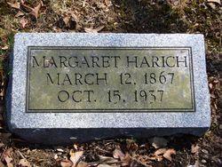 Margaret <I>Mayer</I> Harich