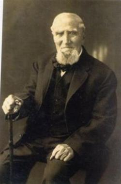 Christian August Baumann
