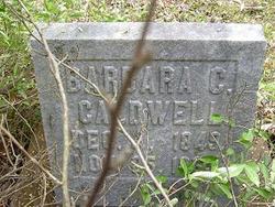 Barbara C. Caldwell