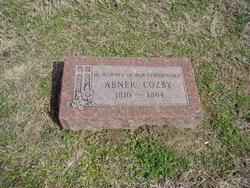 Abner Cozby