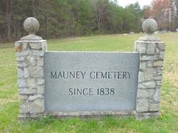 Mauney Cemetery