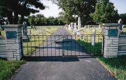 Blooms Grove Cemetery