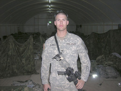 Sgt Phillip David McNeill