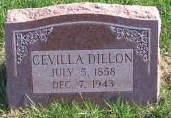 Cevilla Dillon