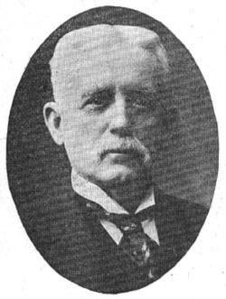 Hugh Smith Thompson