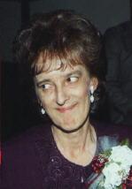 Judith Ann <I>Baron</I> Argy