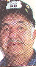 Aurelio C. Apodaca