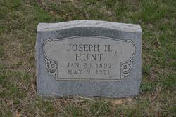 Joseph H. Hunt