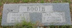 Grover E. Booth