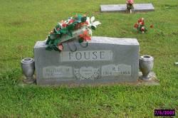 Ruth Mae <I>Sires</I> Fouse