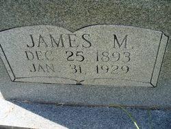 James M. Beeson