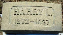 Harry L Johnson