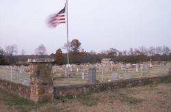 Free Union Cemetery