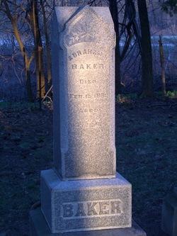 Abraham H. Baker