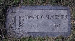 "Edward George ""Doc"" Blackburn"