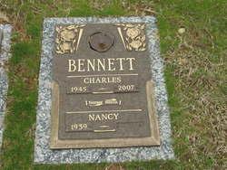Charles D Bennett