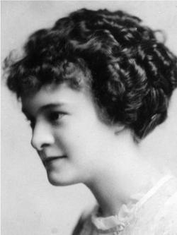 Bella Mae <I>Werner</I> Flanagan