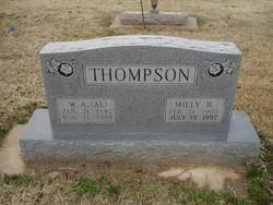 Milly B. Thompson