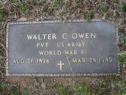 Walter C. Owen