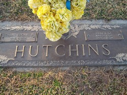 Robert Edgar Hutchins, Jr