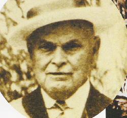 William Ephriam Morris