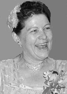 Jessie Bertha <I>Wilson</I> Keyandwy