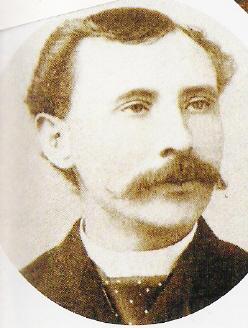 Henry Petring