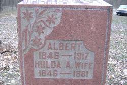 Albert Ashby