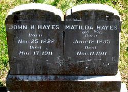 John H. Hayes