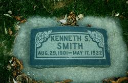Kenneth S Smith